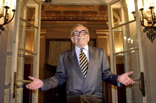 Premio Nobel Gabriel García Márquez