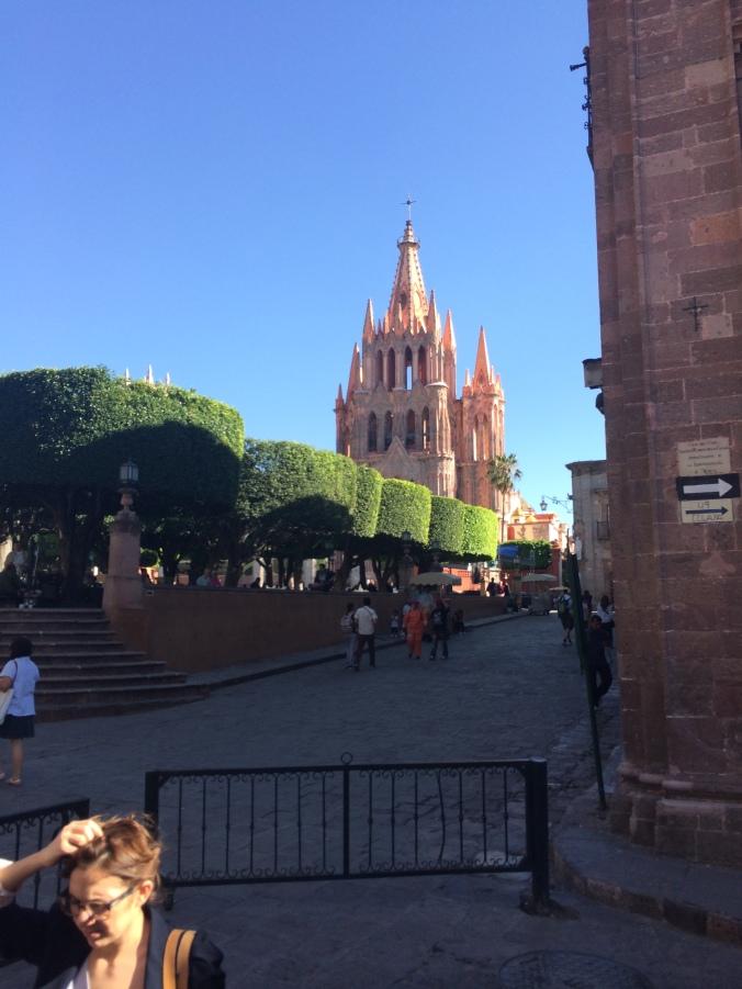 San Miguel de Allende (México)