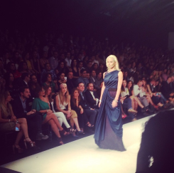 Royal Closet. MB Fashion Week México O/I 2014