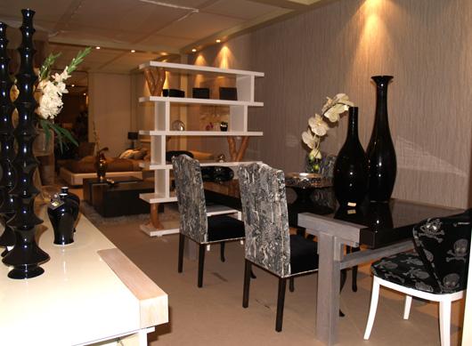 Idea c mo integrar un comedor en la cocina o sal n cool for Habitat store muebles