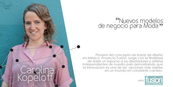 3.-Carolina Kopeloff-Bazar Fusión