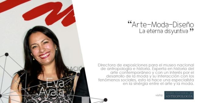 4.-Eva Ayala-Dir de Exposiciones Museo Nacional de Antropología (1)