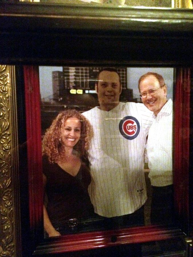 Harry Caray's. Chicago. www.jaststyle.com