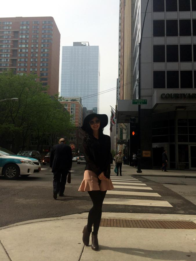 JASt style en Chicago. www.jaststyle.com