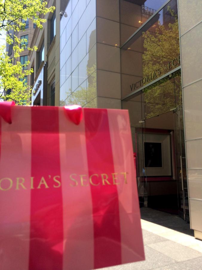 Victoria's Secret (734 N Michigan Avenue) - Magnificent Mile