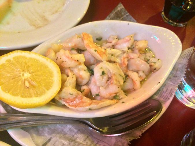 Quartino, iItalian restaurant on Chicago N State.