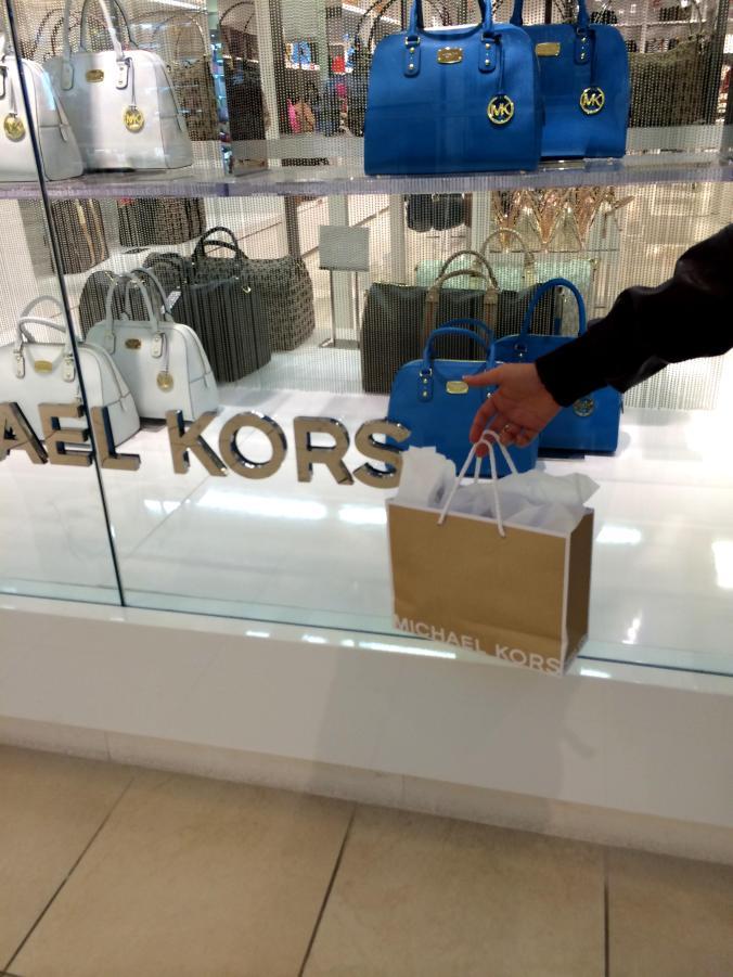 Michael Kors (900 Noth Michigan Shops)