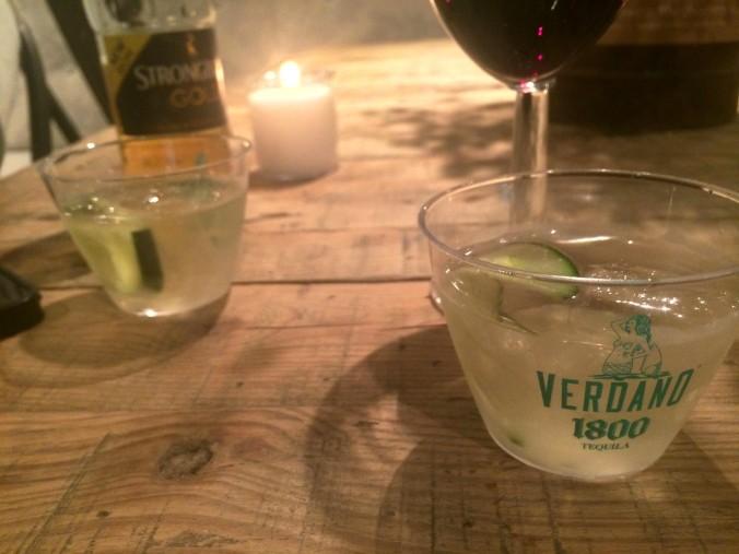 Tequila Verdano. Lanzamiento VAYU. Diseño 100% Mexicano
