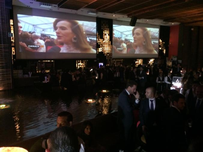 4th Anniversary of French Tuesdays Mexico. Cannes Film Festival