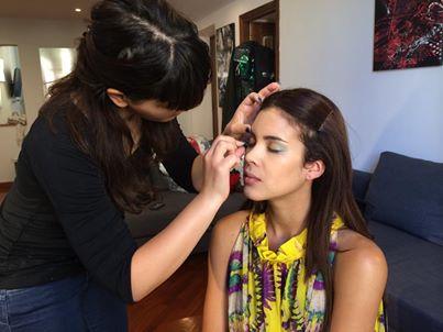 maquillaje fotos