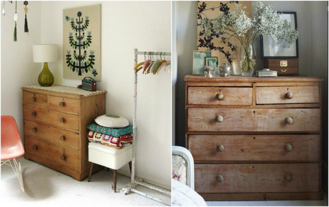 Mueble estilo provenzal best comodas de estilo muebles a for Muebles franceses
