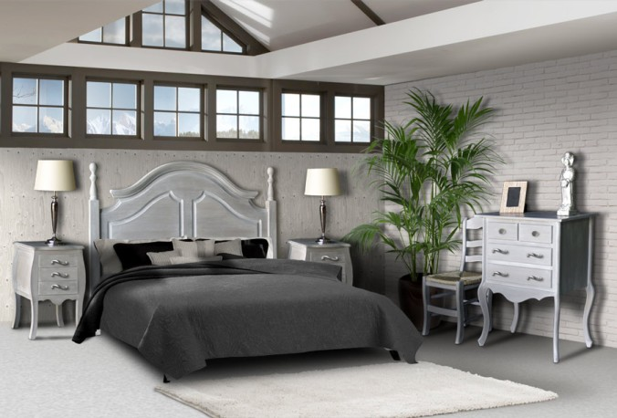 dormitorio-clasico-gris-rustico