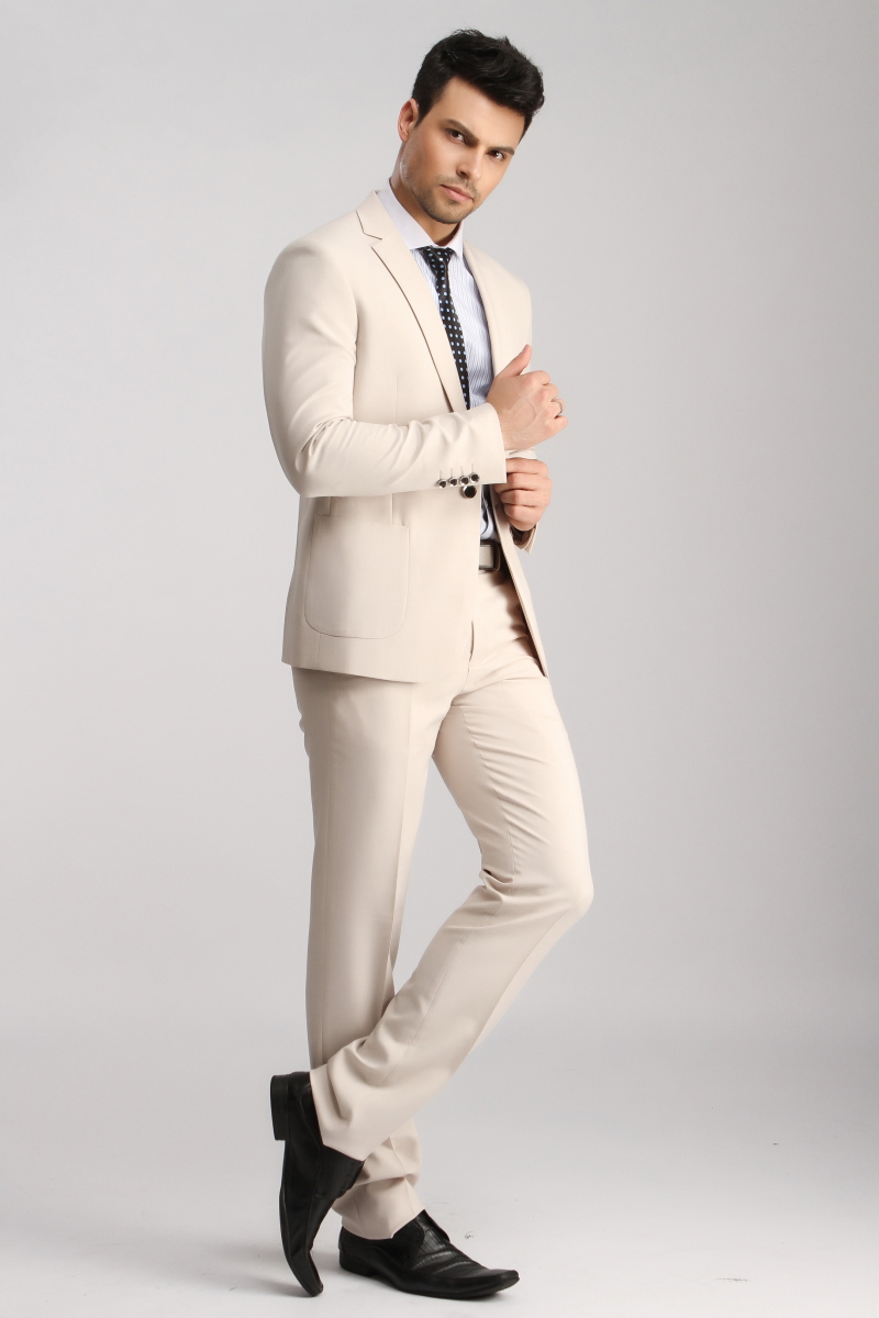 Free Shipping New Style Formal Business Suit For Men