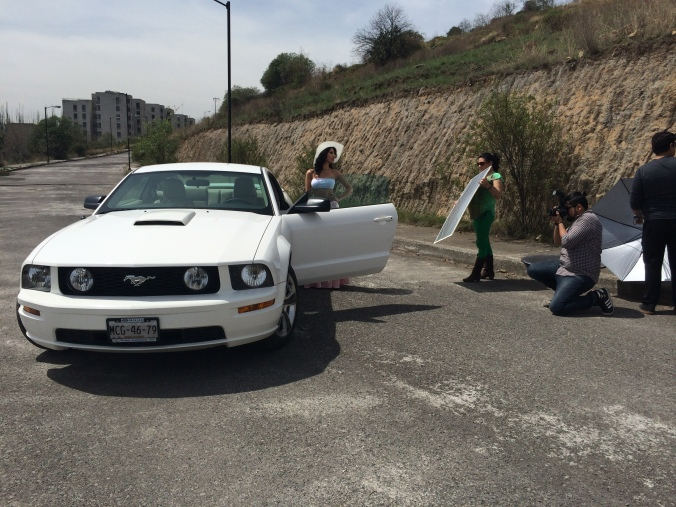 Ex - Miss by Mustang Life (Making off)