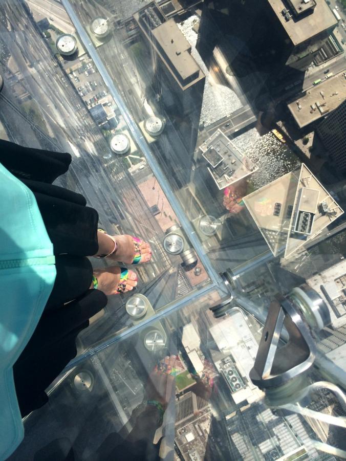 Willis Tower. Chicago @JAStstyle