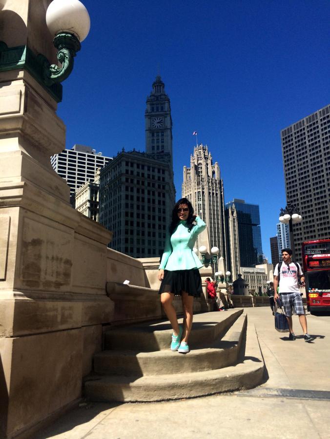 Chicago @JAStstyle