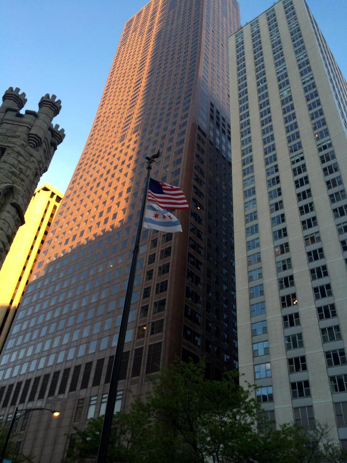Willis Tower Chicago @JAStstyle