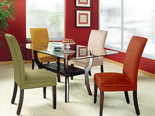 Muebles Modernos y Contemporáneos para el Comedor 1