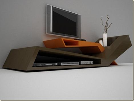 Image gallery muebles minimalistas for Muebles diseno minimalista