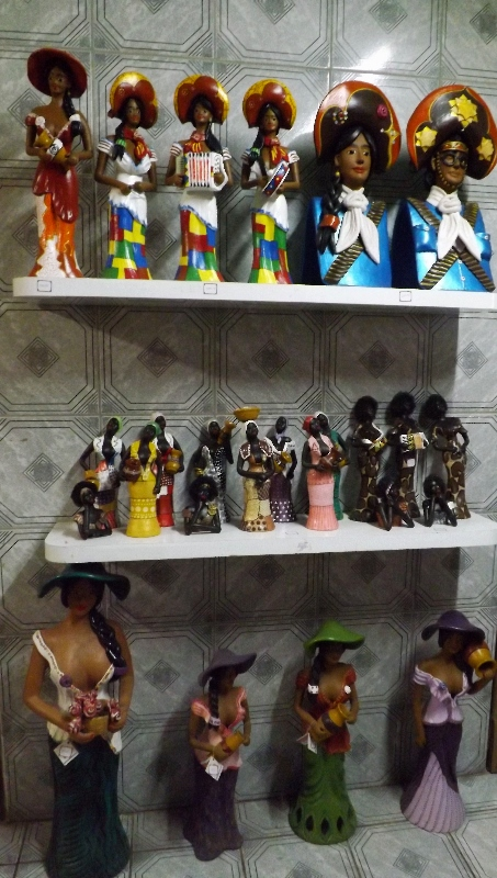 Cultura Nordestina - São João (Brasil)