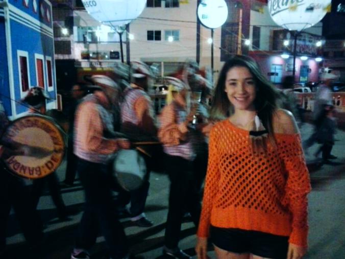 Cangaceiro. Cultura Nordestina - São João (Brasil)