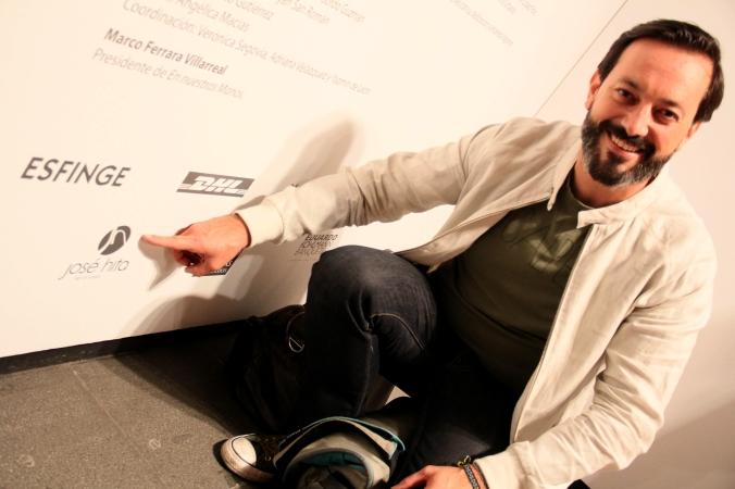 Museo Franz Mayer. Una semana en la vida de José Hita (en México)