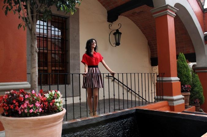 Brunch de votación. Fundación Mario E. Moreno (Hacienda Los Morales)