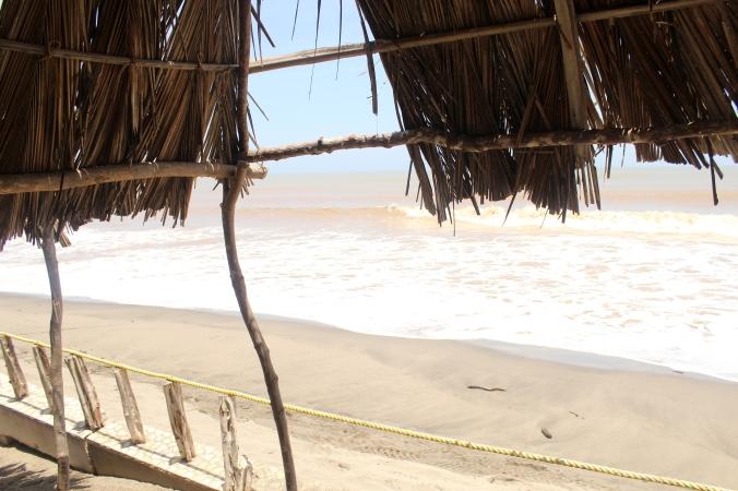 Don Alejo (Barra Vieja - Acapulco)