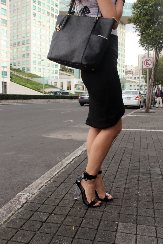 Smart Outfit by Steve Madden