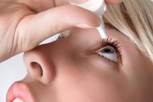 Ojos secos. Los 15 mejores usos del aceite de coco. Salud, belleza y en el hogar.