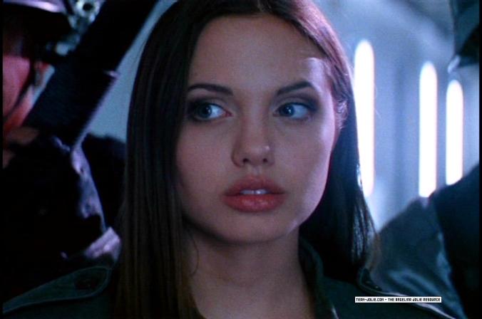 Icono de la semana: Angelina Jolie