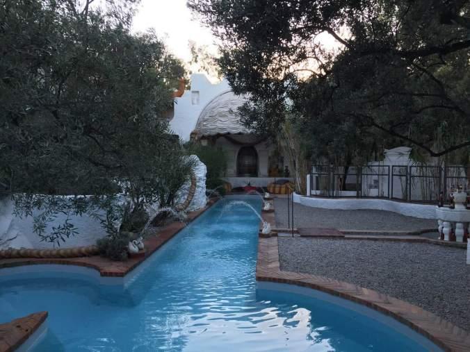 Casa Salvador Dalí (Portlligat)