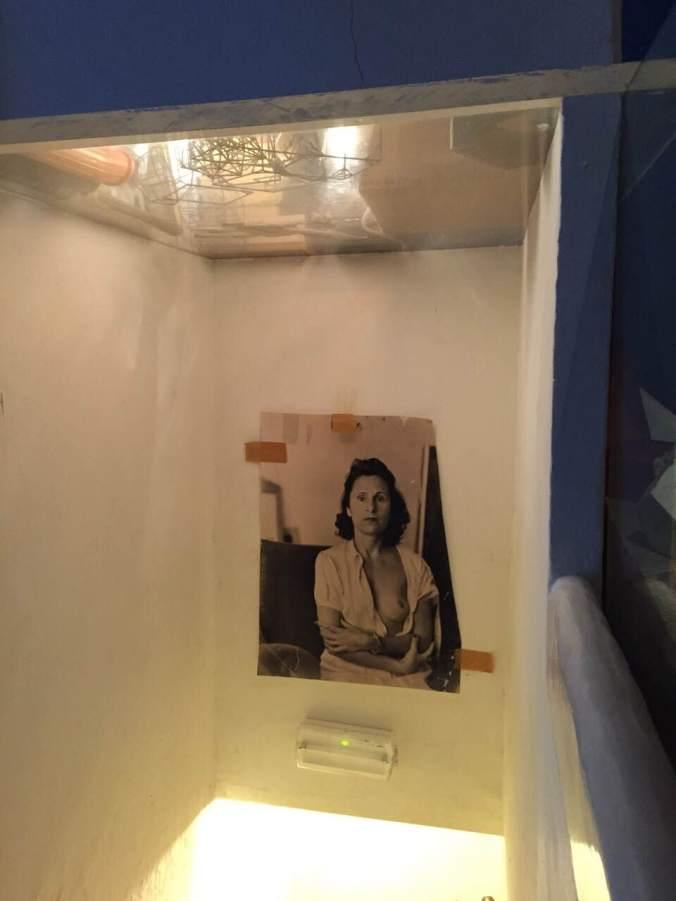 Casa Salvador Dalí (Portlligat) - Cuadro Gala
