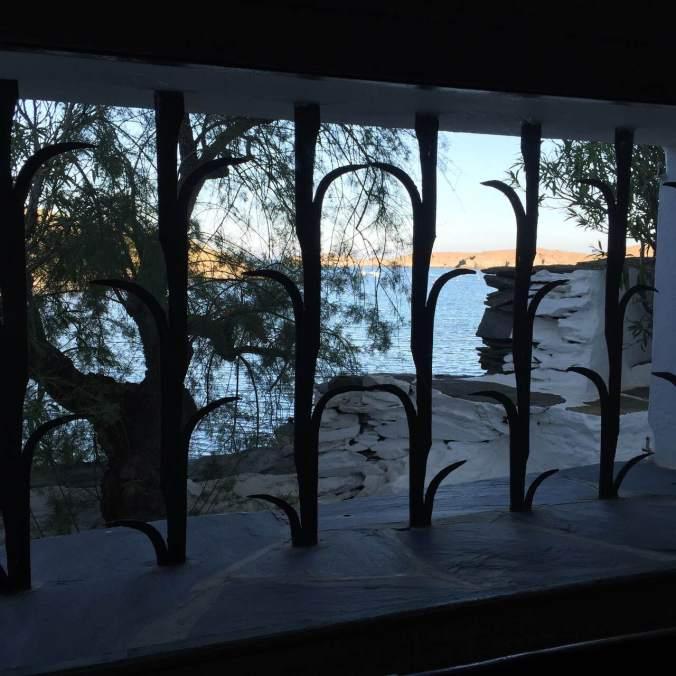 Casa Salvador Dalí (Portlligat) - Interior
