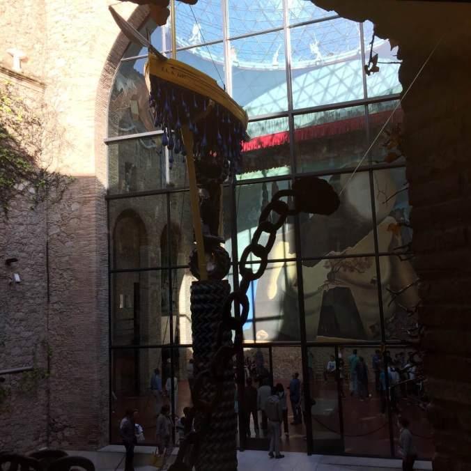Teatre-Museu Dalí (Figueras)