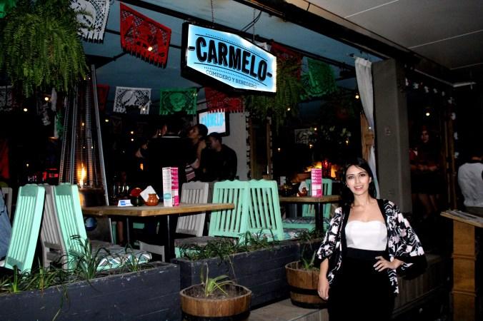 Restaurantes En Polanco