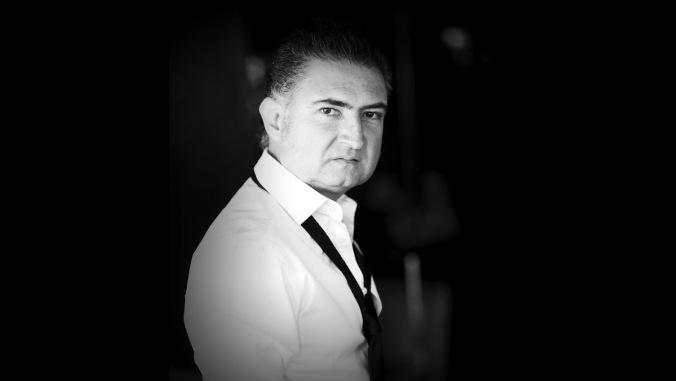 Entrevista Jaime Ibiza - Zona D (Liverpool - México)