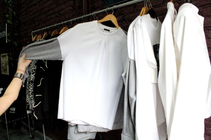 Arturo Tlaque - indumentaria masculina