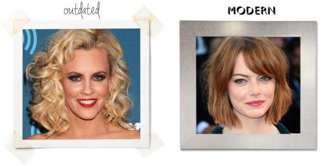 Errores de maquillaje: Total cobertura con la base