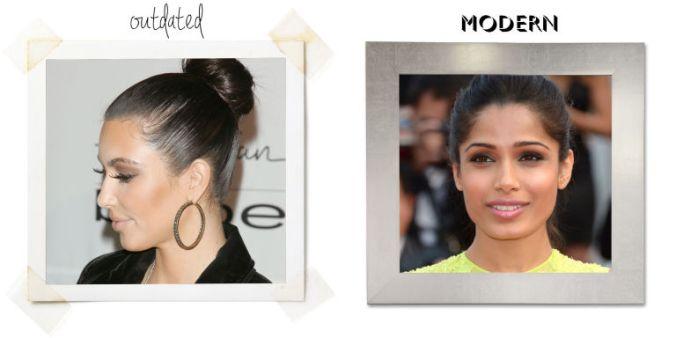 Errores de maquillaje: Demasiado polvo compacto