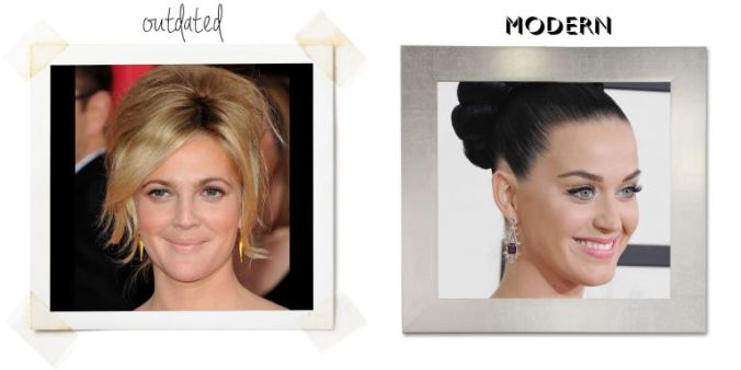 Errores de maquillaje: Delinear con blanco
