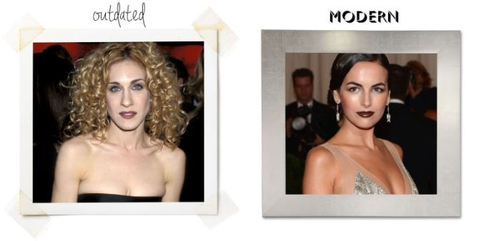 Errores de maquillaje: base muy clara
