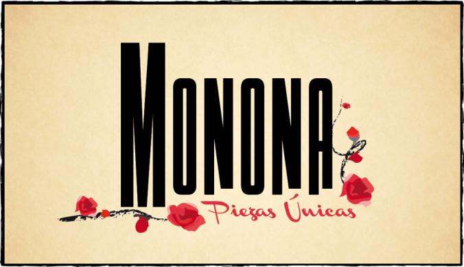 Monona - Piezas únicas