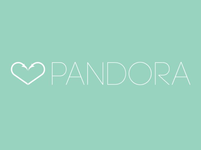 Pandora - indumentaria