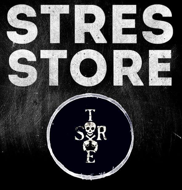 Stres Store - Indumentaria masculina