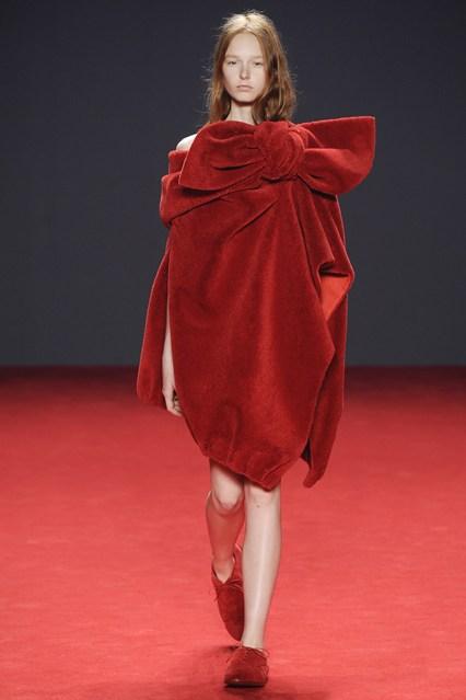 Viktor & Rolf - Haute Couture (Paris AW 14/15)