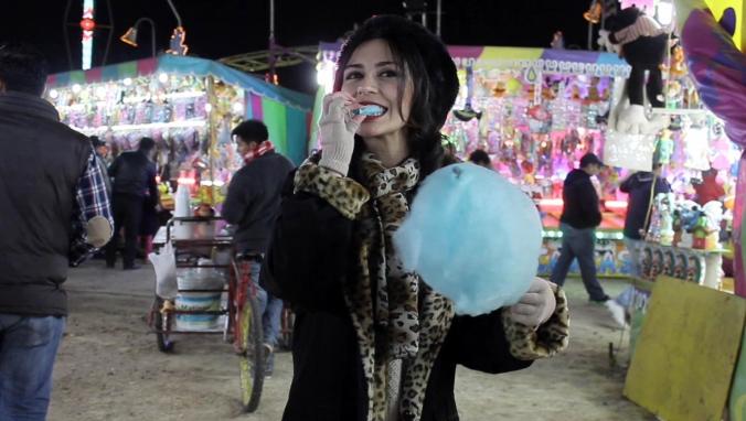 Experience: Mexican Town Fair