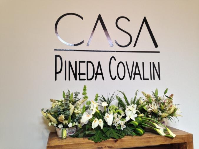 Casa Pineda Covalín - Querétaro