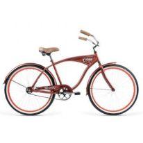 Bicicleta Mercurio (Linio)