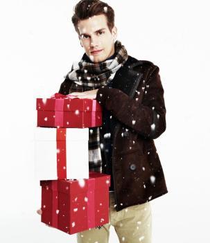 Ideas de regalos de Navidad: Ellos